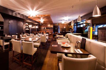Luxe, dîner romantique et spa à La Haye