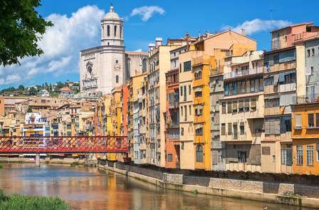 Escapada romántica con detalles especiales en Girona