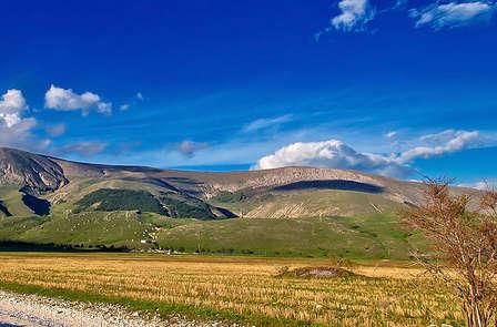 Immergiti nella natura di Roccarso in Abruzzo