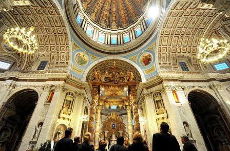 Descubre la Basílica Oudenbosch en Brabante