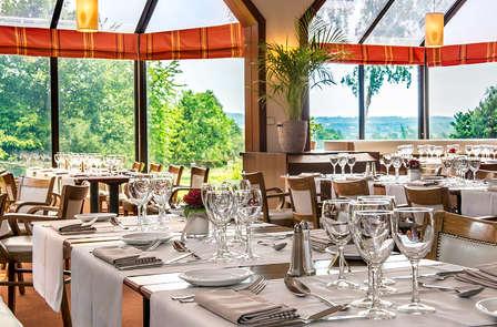 Weekend met diner in de buurt van Deauville