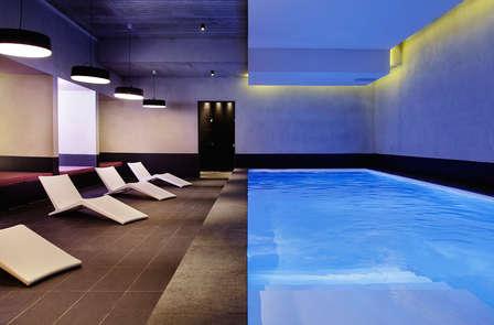Cadre bucolique et accès au spa à 1h de Paris