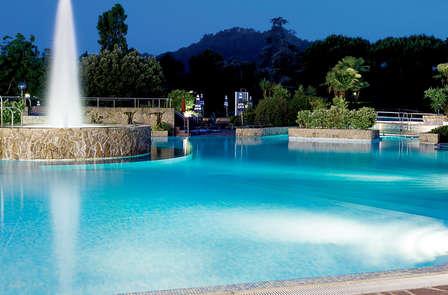 Week-end au cœur des monts Euganéens dans la ville thermale de Galzignano (à partir de 2 nuits)