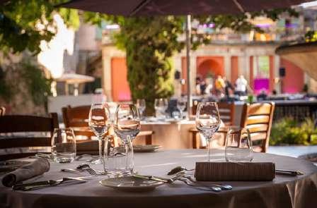 Gastronomie au cœur de Nîmes
