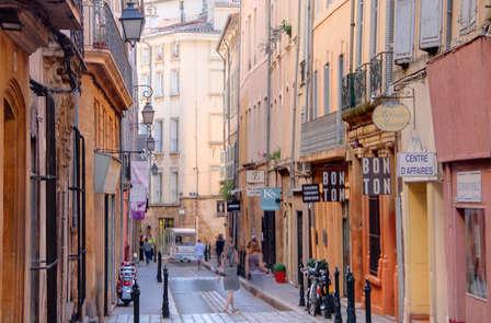 Offre spéciale pâques : Séjour de charme prés d'Aix en Provence