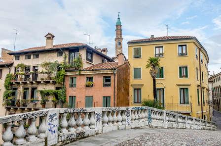 Découvrez le Nord de l'Italie dans un hôtel 4*