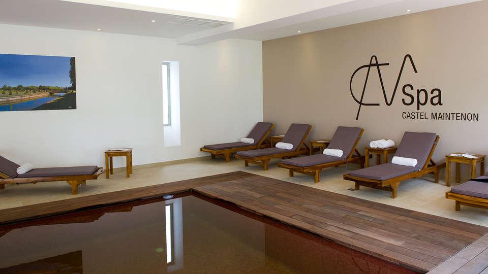 week end bien tre maintenon avec cocktail maison partir de 180. Black Bedroom Furniture Sets. Home Design Ideas