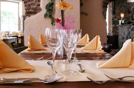 Twee gastronomische diners en spa in de Ardennen (vanaf 2 nachten)