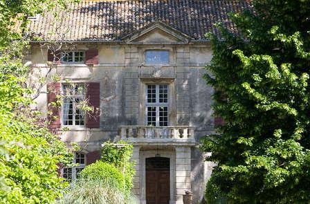 Offre spéciale: Séjour de charme à Saint Rémy de Provence (à partir de 2 nuits)