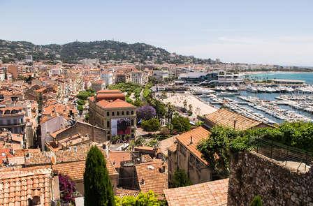 Citytrip in Cannes op steenworp afstand van Croisette