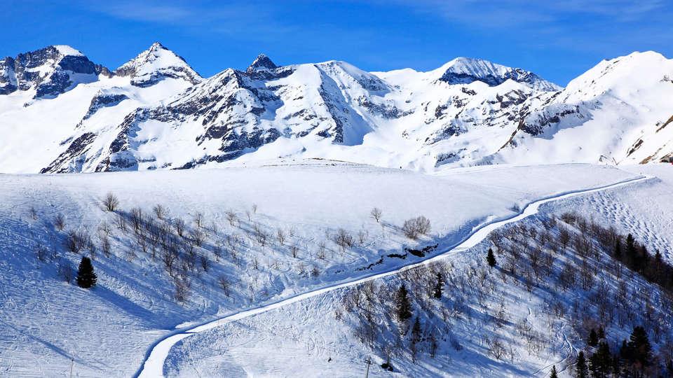 Week End Montagne Bagneres De Luchon 224 Partir De 75