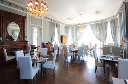 Week-end gourmand et casino dans un ancien palace Belle-Epoque
