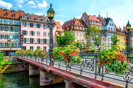 Élégance et prestige au cœur de Strasbourg
