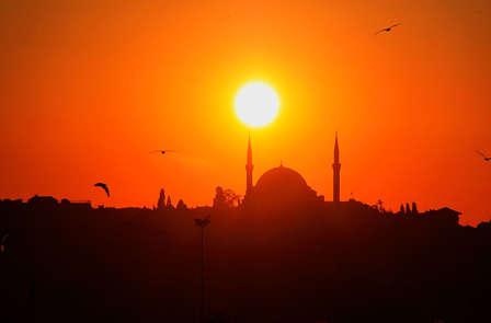 Soggiorno romantico a Istanbul