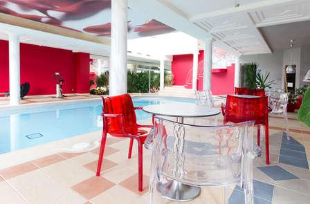 Week-end romantique en suite avec spa près du Mont Saint Michel