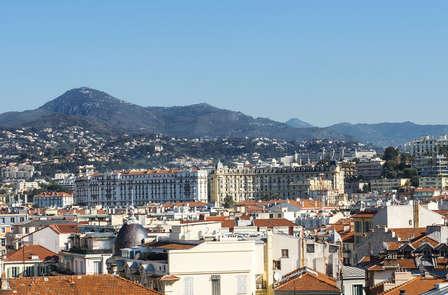 Offre spéciale: Week-end près de Nice (à partir de 2 nuits)