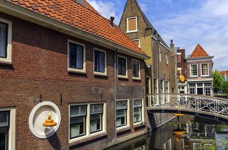 Proef Nederland op zijn best in de kaasstad Gouda