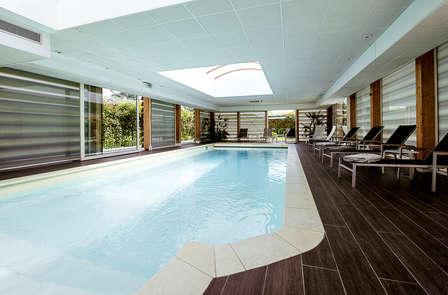 Séjour dans un bel hôtel 4* près de Paris