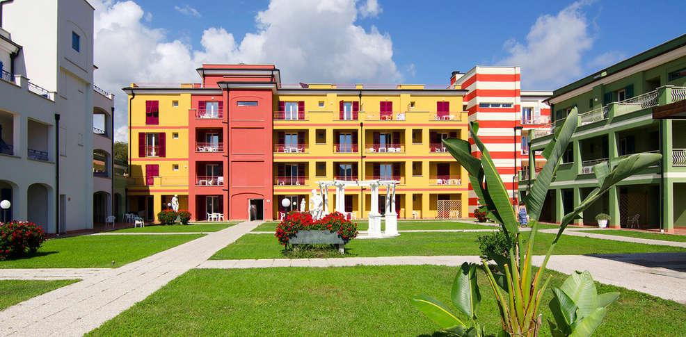 Ai Pozzi Village -
