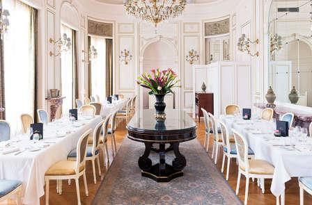 Relaxweekend met diner op 45 minuten van Parijs