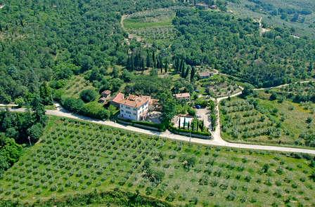 Weekend con degustazione di vini e formaggi nella bella Toscana (da 3 notti)