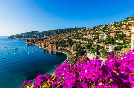 Fascino e brezza di mare nel cuore di Cannes