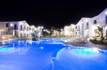 Escapada con bebida de bienvenida y parking gratuito en Sicilia