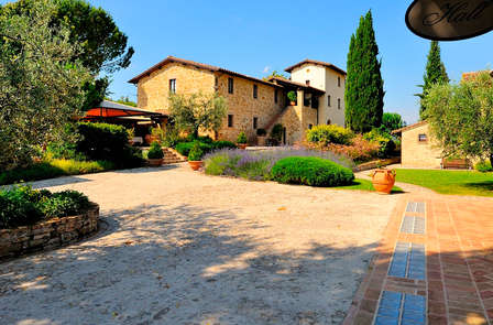 Soggiorno a un passo da Perugia (a partire da 2 Notti)