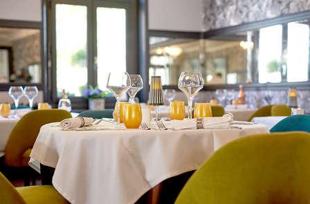 """Ambiance cosy et cuisine """"bistronomique"""" en Baie de la Somme"""