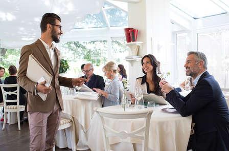 Soggiorno gastronomico in Camera Deluxe in Emilia Romagna