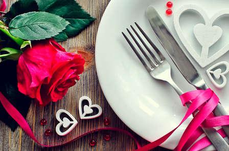 Escapada romántica con cena a un paso de Valencia