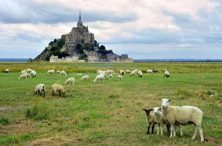 Offre spéciale: Séjour de charme avec entrée à l'abbaye du Mont-Saint-Michel (à partir de 2 nuits)