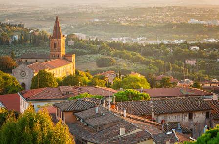 Scopri la meravigliosa Perugia in un hotel in centro