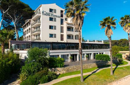 Offre spéciale: séjour de charme entre Cannes et Saint tropez (2 nuits minimum)
