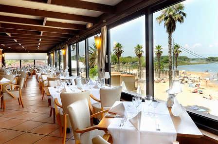 Una fuga culinaria di fronte al mare tra Cannes e Saint-Tropez