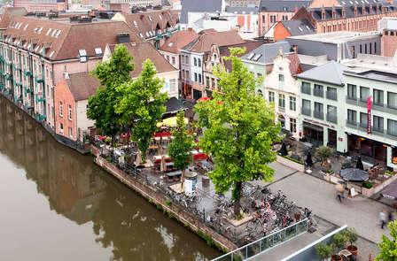 Verken de mooie omgeving van Mechelen op de fiets