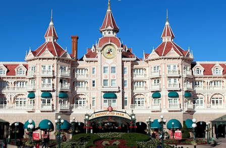 Weekend da favola a Disneyland® Paris (1 giorno / 2 Parchi)