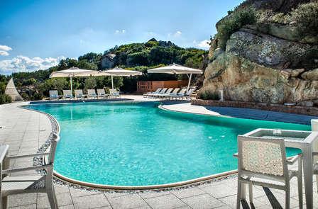 Relax, charme e lusso da 5* in Superior in Sardegna