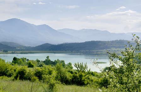 Ciociaria da scoprire: weekend nel verde di Fiuggi