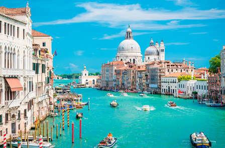 Alle porte di Venezia in centro Mestre (da 2 notti)