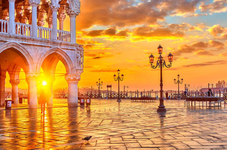 Soggiorna ad un passo da Venezia