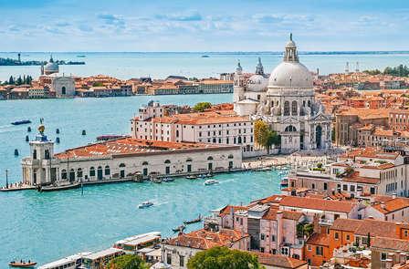 Eleganza e charme a un passo da Venezia