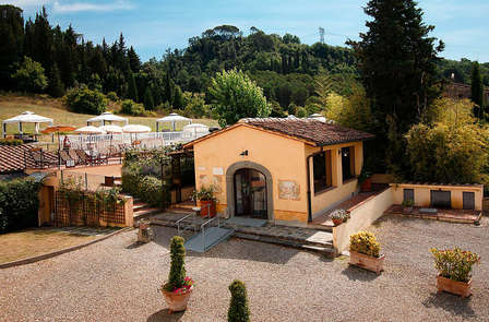 4 nuits au prix de 3 sous le soleil de Toscane