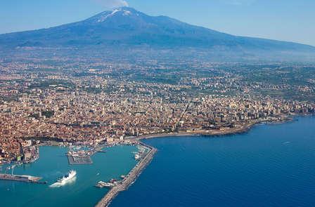 Weekend a un passo dal mare a Catania (a partire da 2 notti)