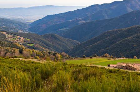 Cena, naturaleza y bienestar en La Garriga (desde 2 noches)