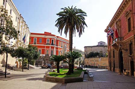 Ontdek de keuken van Sardinië in Oristano