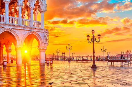 Week-end magique à Venise (à partir de 3nuits)