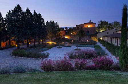 Weekend romantico in un ambiente di charme in Toscana (a partire da 2 notti)