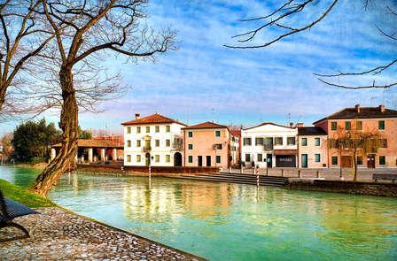 Escapada con encanto a Venecia