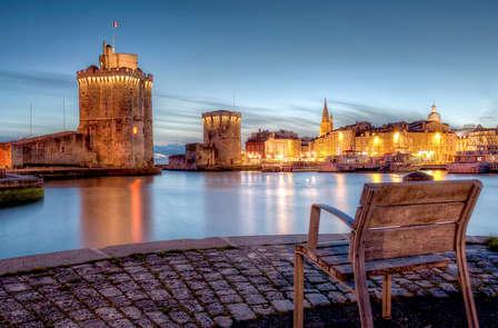 Luxe et charme à la Rochelle